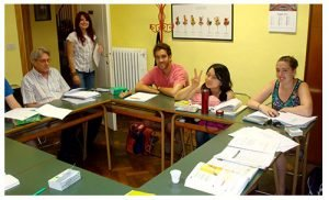 Arca Italian Language School : Learning Italian in Bologna